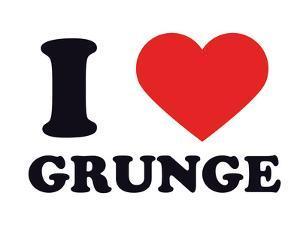 I Heart Grunge