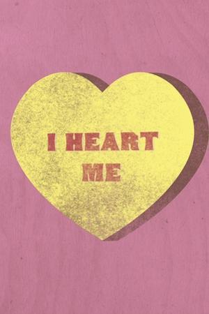 I Heart Me Candy