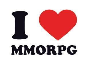 I Heart MMORPG