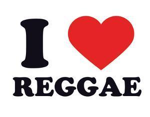 I Heart Reggae