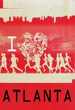 I Heart Running Atlanta