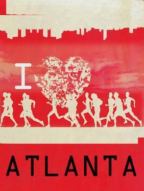 I Heart Running Atlanta