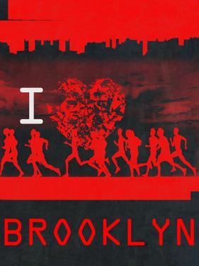 I Heart Running Brooklyn