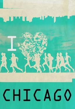 I Heart Running Chicago
