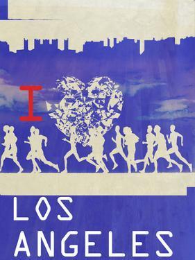 I Heart Running LA