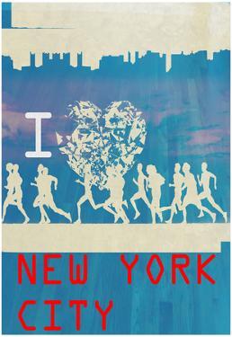 I Heart Running NYC 2