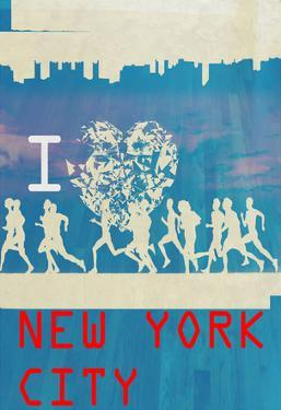I Heart Running NYC 2