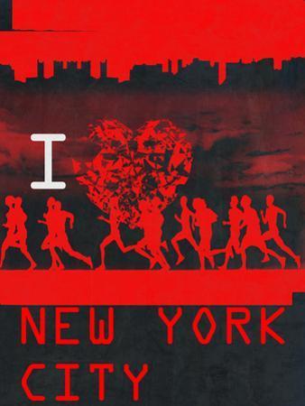 I Heart Running NYC
