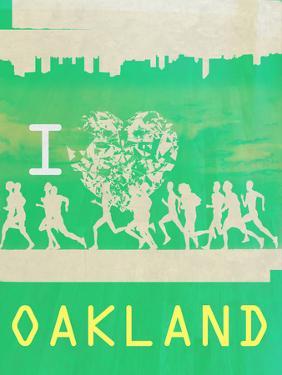 I Heart Running Oakland