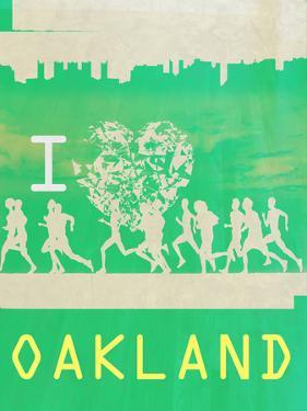 I Heart Running Oakland