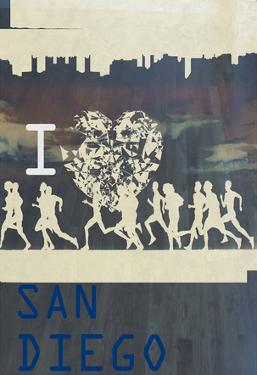 I Heart Running SD