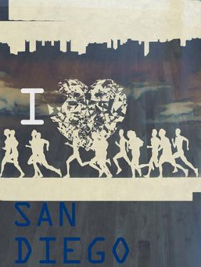 I Heart Running SD