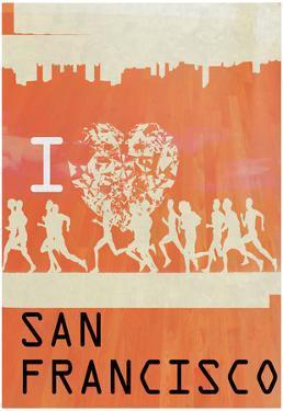 I Heart Running SF