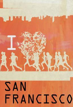 I Heart Running SF