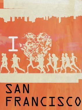 I Heart Running Sfc