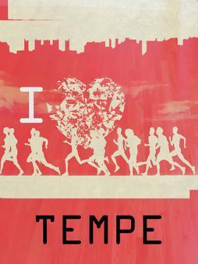 I Heart Running Tempe