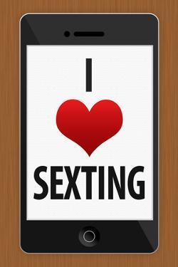 I Heart Sexting