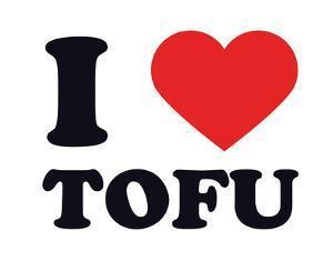 I Heart Tofu