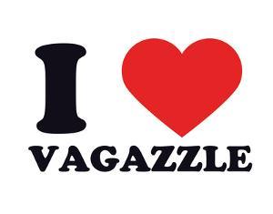 I Heart Vagazzle
