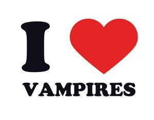 I Heart Vampires