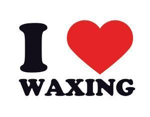 I Heart Waxing