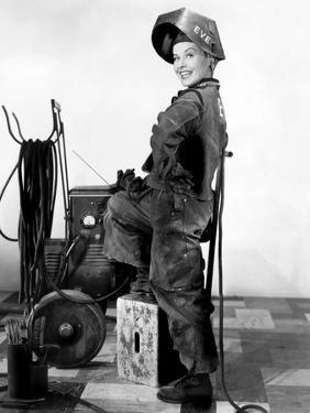 I Love a Soldier, Paulette Goddard, 1944