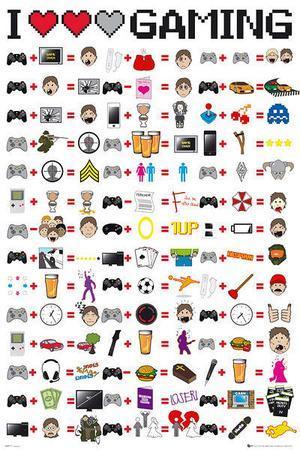 https://imgc.allpostersimages.com/img/posters/i-love-gaming-video-game_u-L-F5F8HJ0.jpg?p=0