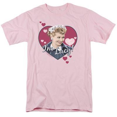 I Love Lucy - I'm Lucy