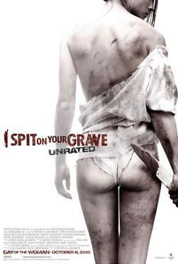 I Spit On Your Grave: Unrated, Sarah Butler, 2010