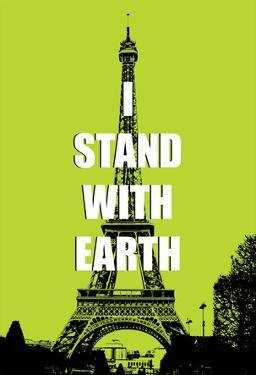 I Stand With Earth