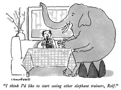 https://imgc.allpostersimages.com/img/posters/i-think-i-d-like-to-start-seeing-other-elephant-trainers-rolf-new-yorker-cartoon_u-L-PGT74O0.jpg?artPerspective=n