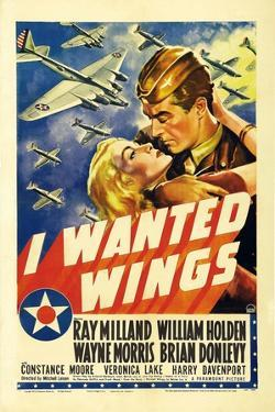 I Wanted Wings, 1941, Directed by Mitchell Leisen