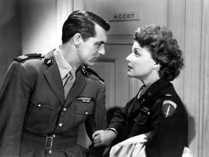 I Was A Male War Bride, Cary Grant, Ann Sheridan, 1949
