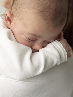 Baby Girl by Ian Boddy