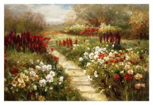 My Neighbor's Meadow by Ian Cook