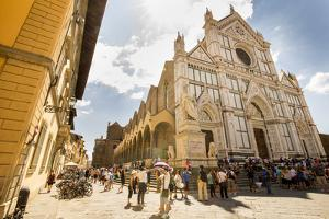 Florence, Italy by Ian Shive