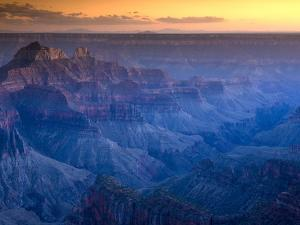 Grand Canyon National Park by Ian Shive