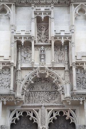 Cathedral of St. Elizabeth, Kosice, Kosice Region, Slovakia, Europe by Ian Trower