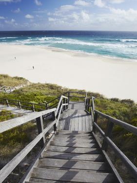 Mandalay Beach, D'Entrecasteaux National Park, Western Australia, Australia by Ian Trower