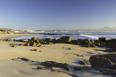Mossel Bay, Western Cape, South Africa, Africa by Ian Trower