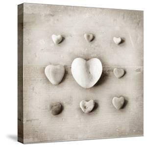 Stone Hearts by Ian Winstanley