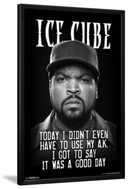 ICE CUBE - GOOD DAY
