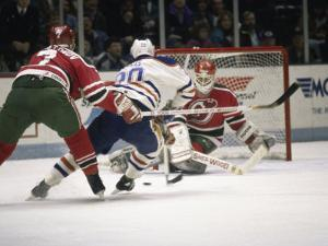 Ice Hockey East Rutherford, New Jersey, USA