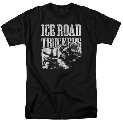 Ice Road Truckers- Break The Ice
