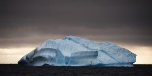 Iceberg Off Elephant Island, Antarctica