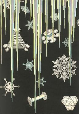 Icicles and Snowflakes
