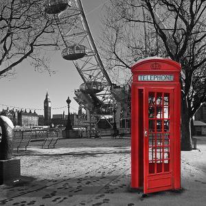 Iconic London I