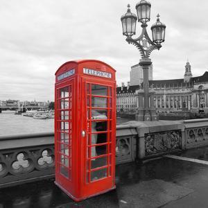 Iconic London II