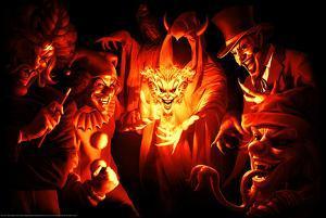 ICP - Joker Gathering