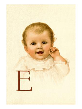 Baby Face E